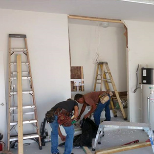 Drywall Installation and Repair Services